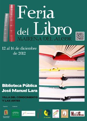 Mairena_del_Alcor-Feria_del_Libro_2012