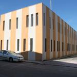 Centro de Empresas Mairena del Alcor