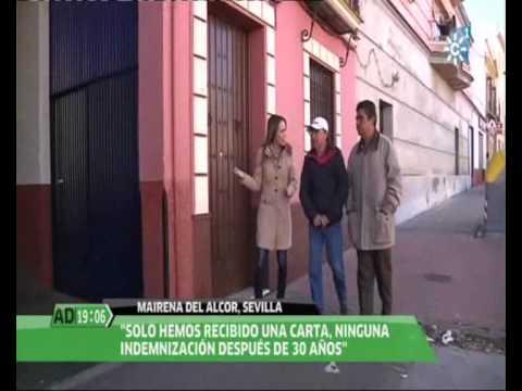 Herrera O'Gallard en TV