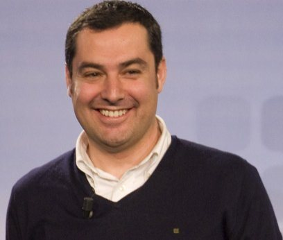 El secretario de Estado de Servicios Sociales e Igualdad, Juan Manuel Moreno