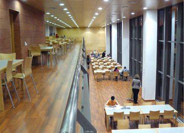 Biblioteca Municipal José Manuel Lara de Mairena del Alcor