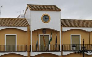 ayuntamiento Mairena del Alcor