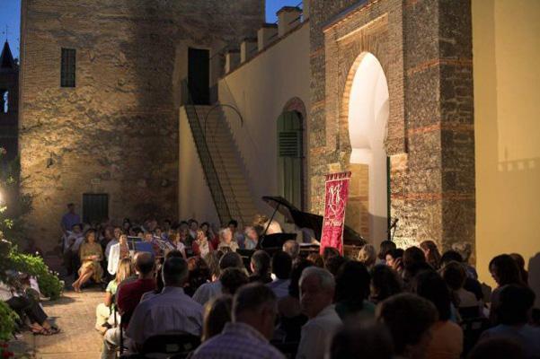 Vuelven las 'Noches en los Jardines del Castillo', el plan gratuito para los domingos de julio