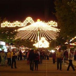Feria de Mairena del Alcor