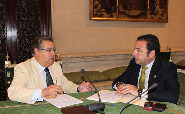 Ricardo-&-Zoido-Presidente-FEMP
