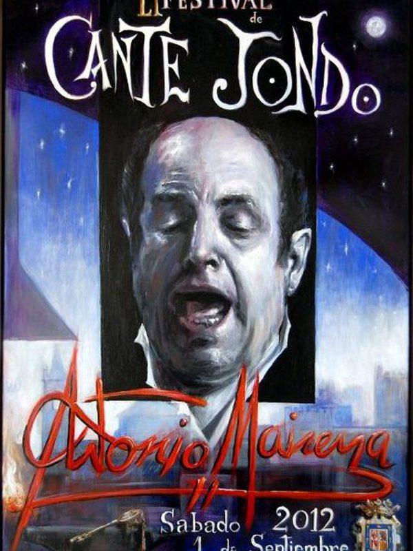 51-Festival-de-Cante-Jondo-Antonio-Mairena