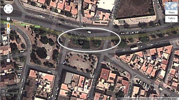 Rotonda-Calatrava-google-maps