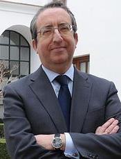 El diputado autonómico popular Rafael Salas