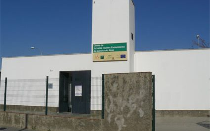 Centro Servicios Sociales Comunitarios de Mairena del Alcor