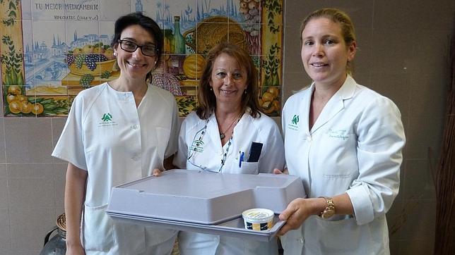 Equipo-cocina-hospital-infantil