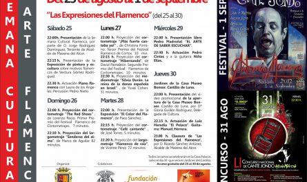 Cartel_semana__arte_flamenco_mairena_2012