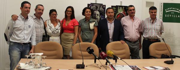 presentacion_semana_arte_flamenco_2012