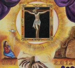 75 Aniversario de la imagen del Cristo de la Cárcel
