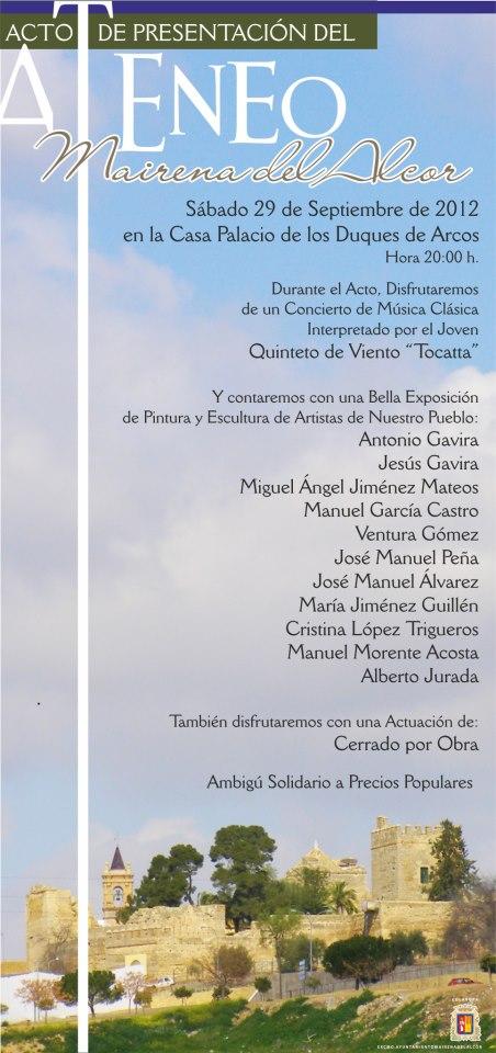 Acto_Presentacion_Ateneo_Mairena_del_Alcor