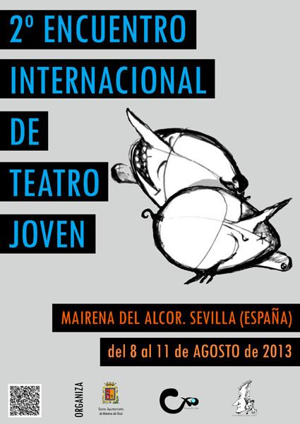 2º Encuentro_Internacional_Teatro_Joven_Mairena_del_Alcor