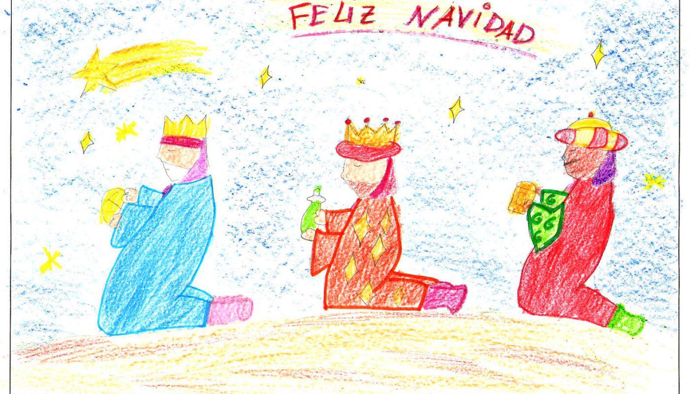 """VI Concurso de Christmas """"Navidad en Mairena del Alcor"""". Primer Premio"""