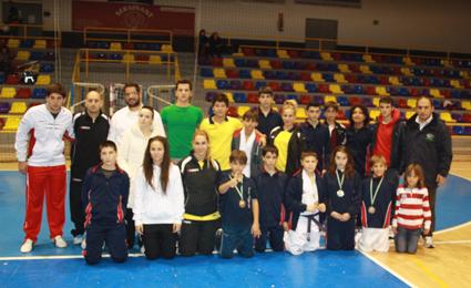 Taekwondo-Copa-Andalucia