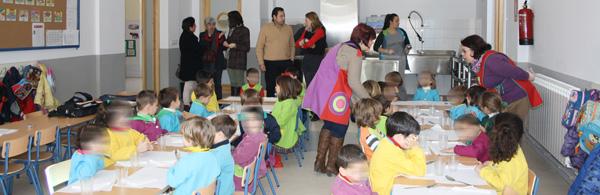 Inauguración-Comedor-Colegio-Isabel-Rodríguez