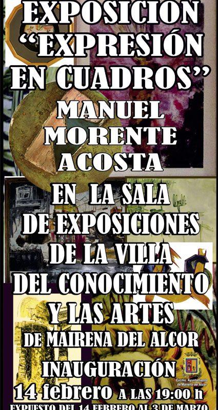 Exposicion_Manuel_Morente_VCA