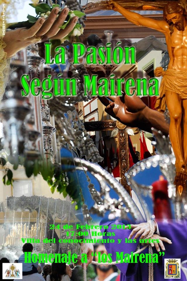 La_Pasion _segun_Mairena_del_Alcor