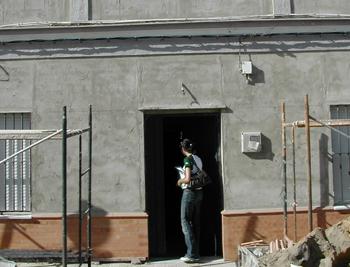 Programa de Rehabilitación de viviendas