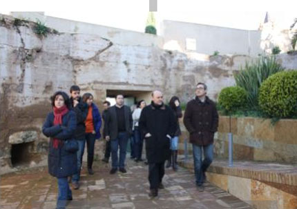 visita-castillo-mairena-del-alcor-epsa