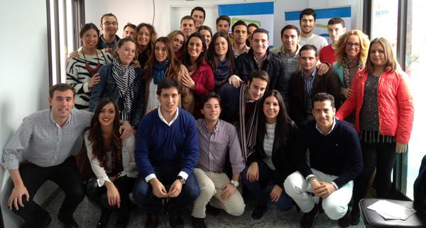 I-Congreso_NNGG_Mairena_del_Alcor