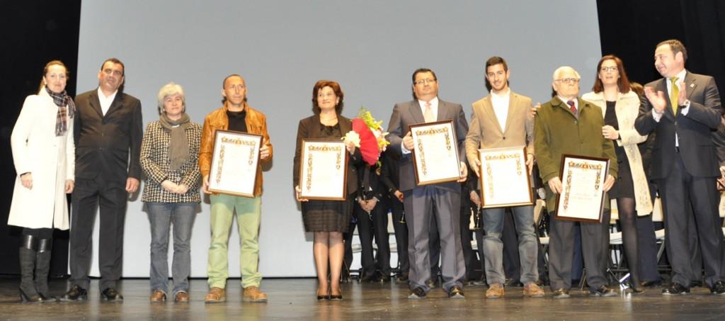 Premiados_Mairenero_del_Año_2013