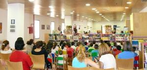 Biblioteca_Mairena_del_Alcor_Entrega_Premios_2012