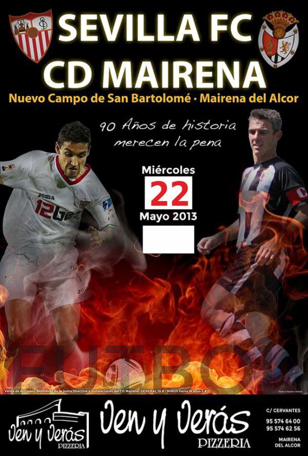 CDMairena_vs_Sevilla