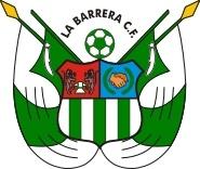 Escudo de La Barrera CF