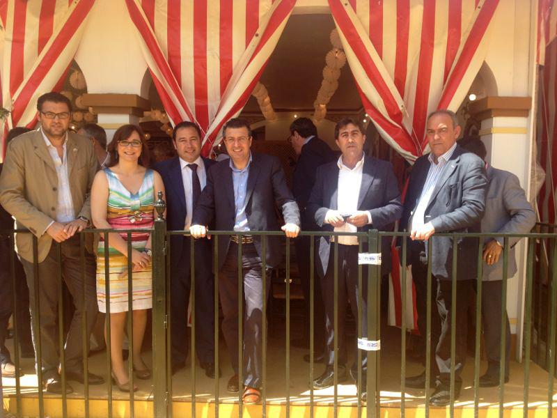 Ricardo_Sanchez_Alcaldes_provincia_Sevilla_Cadena_Ser