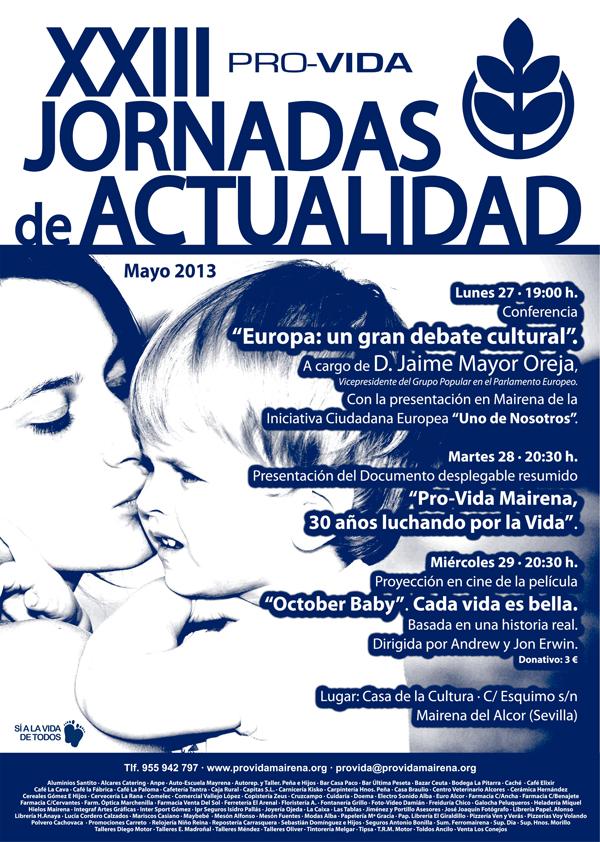 Jornadas-de-actualidad-2013-provida-mairena-del-alcor