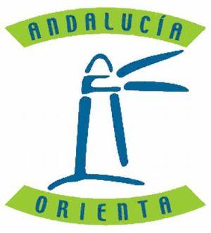 Logo de Andalucía Orienta