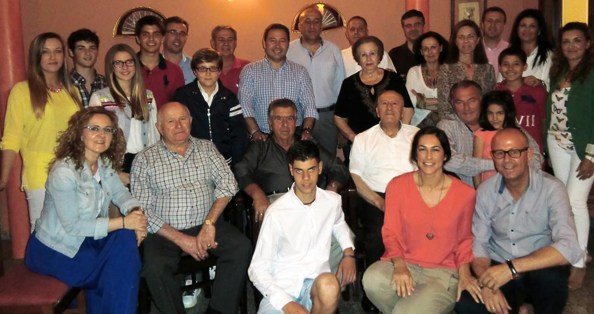 Jose_Gomez_Sanchez y familia