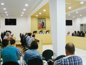 El Pleno de Mairena del Alcor, reunido en sesión extraordinaria