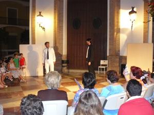Mr. Vandelay Teatro