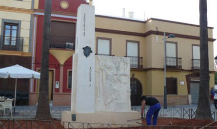 Monumento_Antonio_Mairena_I.2
