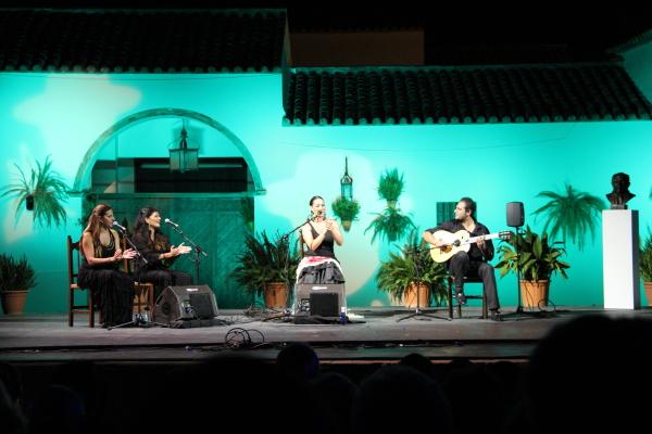 52 Festival cante Jondo_Portada