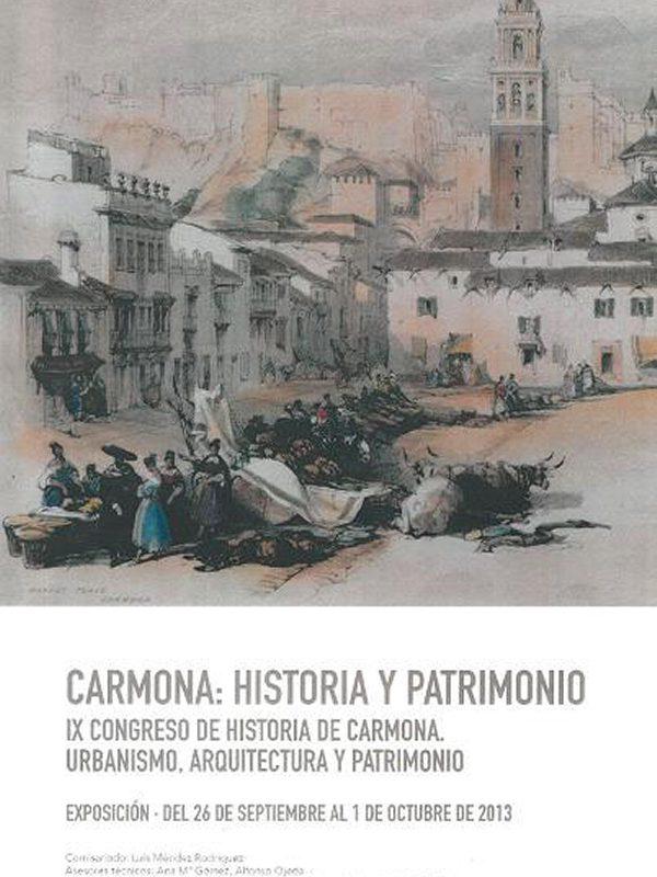 CartelExpoCarmonaI