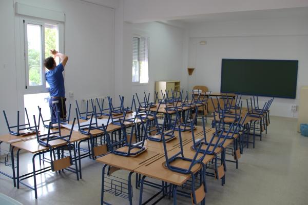 Colegio Huerta Retiro_Nueva clase 2