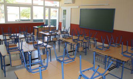 Colegio S_Bartolome_Aulas remodeladas 1