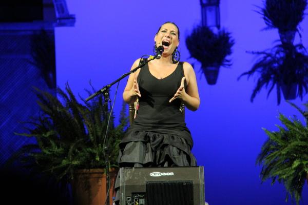 Marina Heredia