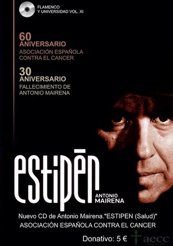 CD Antonio Mairena _Estipen