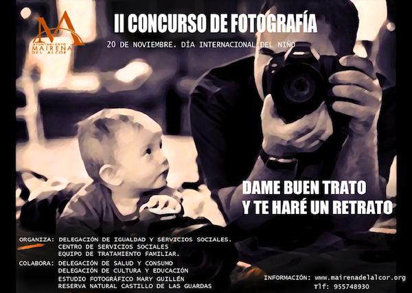 CartelConcursoFotografíaBuenTrato2013