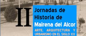 Jornadas de Historia de Mairena corto