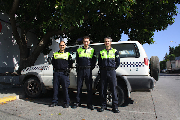 CONVOCADAS 3 PLAZAS DE POLICÍA LOCAL PARA MAIRENA DEL ALCOR