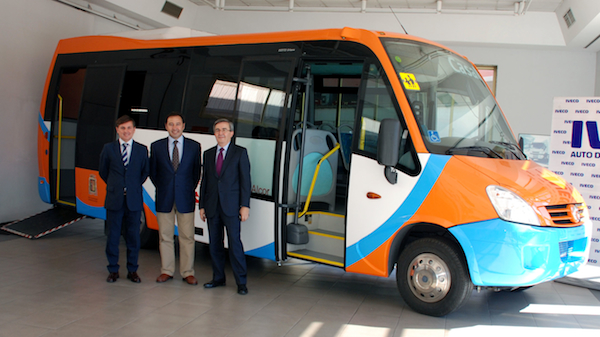 Reunión Iveco autobús nuevo_600