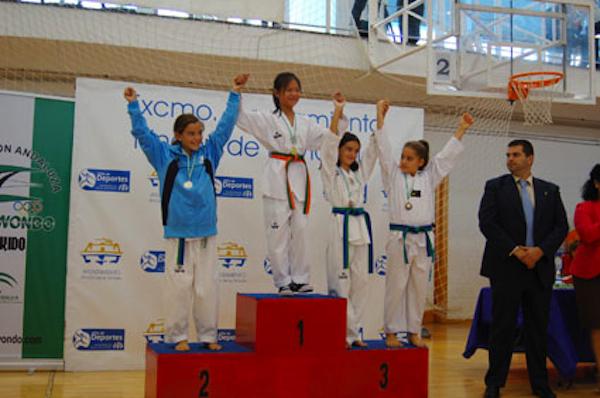 TaekwondoOpenAndalucxa1