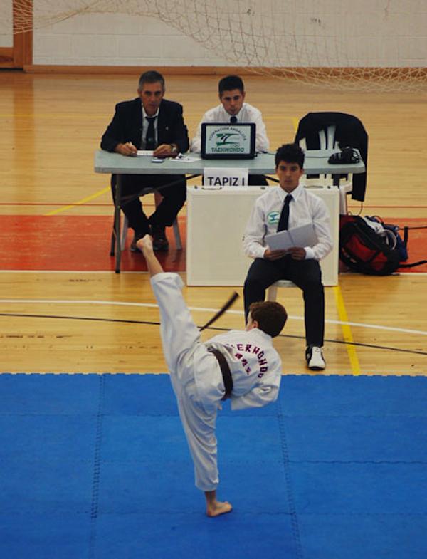 TaekwondoOpenAndalucxa2